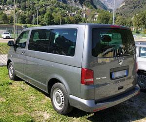 Volkswagen Mutlivan