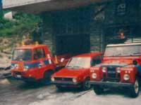 Automasa negli anni 80